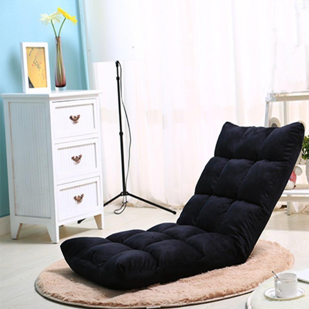 High quality sofa Multifunctional sofa folding chair leisure recliner Siesta sofa soft warm Creative beanbag Furniture(China (Mainland))