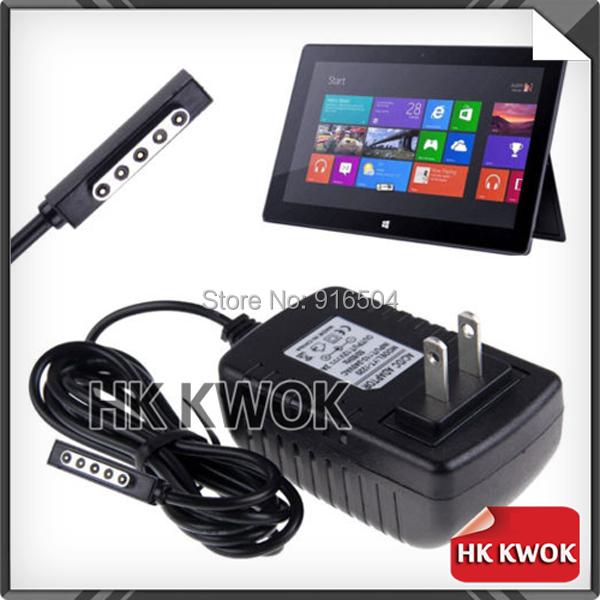Зарядное устройство для планшета KWOK 12V 2A Microsoft Pro 2 Windows 8 RT RT2 RT 2 10.6 Tablet PC 64 , 128 256 512 Microsoft Surface Windows RT RT2 RT 2