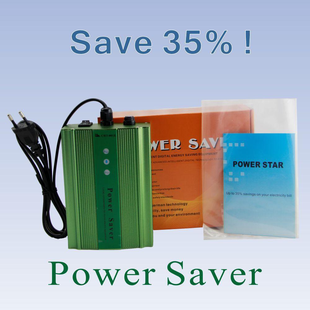 power saver 50KW Save to 35% electric saver(China (Mainland))