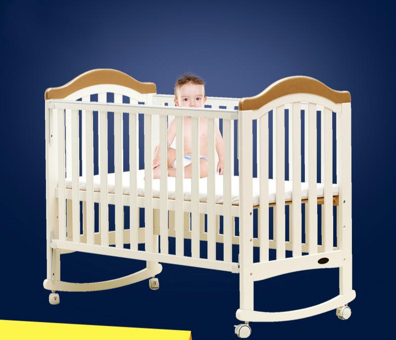 Распродажа кровать для новорожденных