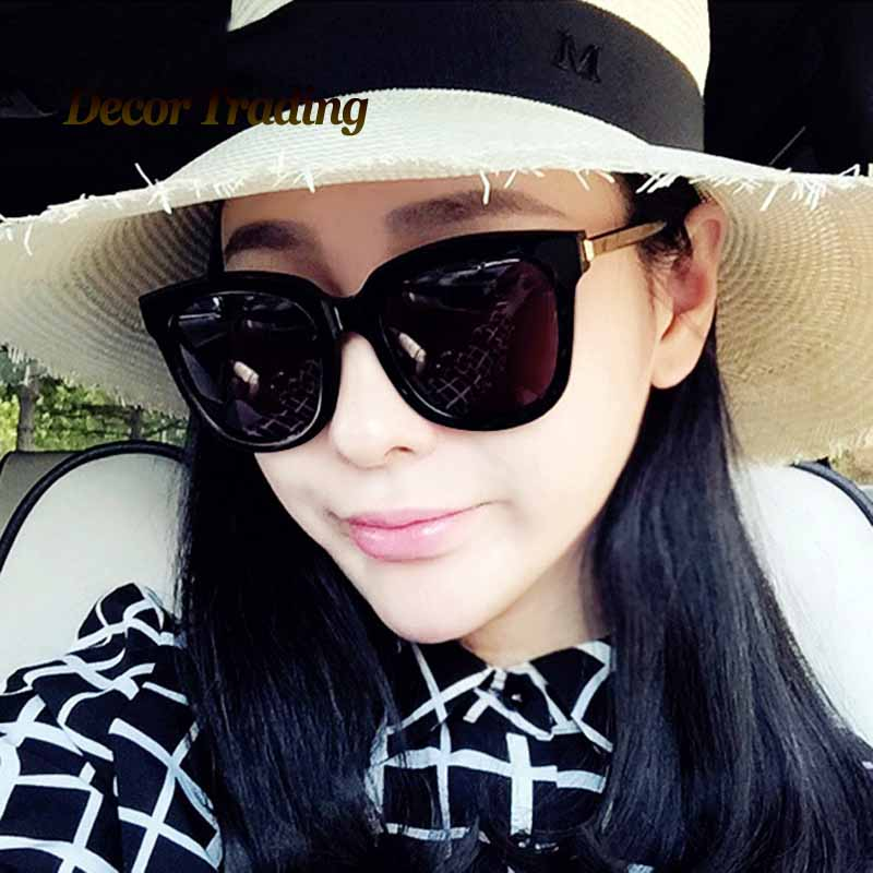 2016 Vintage Women Sunglasses Original Brand Designer V logo sun glasses reflective Glasses Gafas Oculos De Sol UV400 022(China (Mainland))