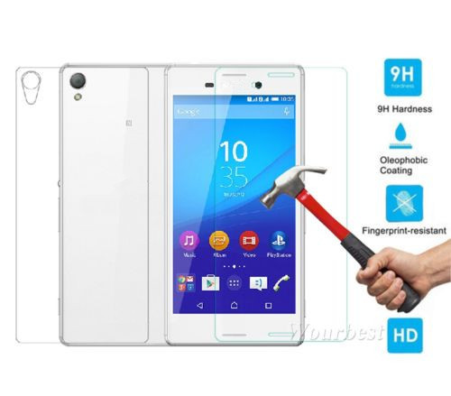 how to open back cover of sony xperia c3 dual