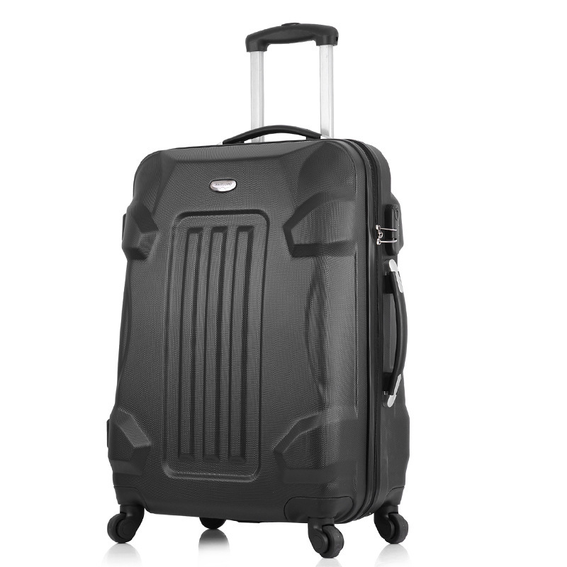 Cartoon car,ABS,Aluminum rod luggage,Travel suitcase,Spinner Rolling travel bag(China (Mainland))