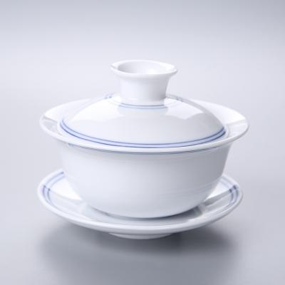 Чашки и блюдца из Китая