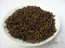 2011year Royal Grade Loose Puer Tea,500g Aged Loose Leaf Pu'er,1lb Puerh,A3PL06, Free Shipping