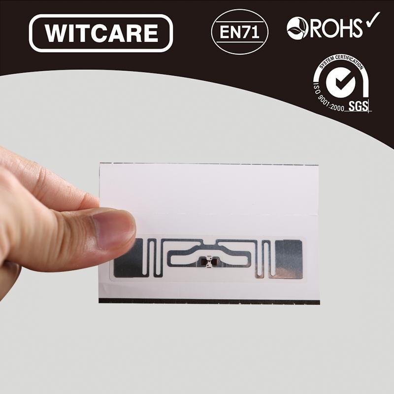 Hot sale RFID UHF Laundry Tag *100pcs/lot* free shipping
