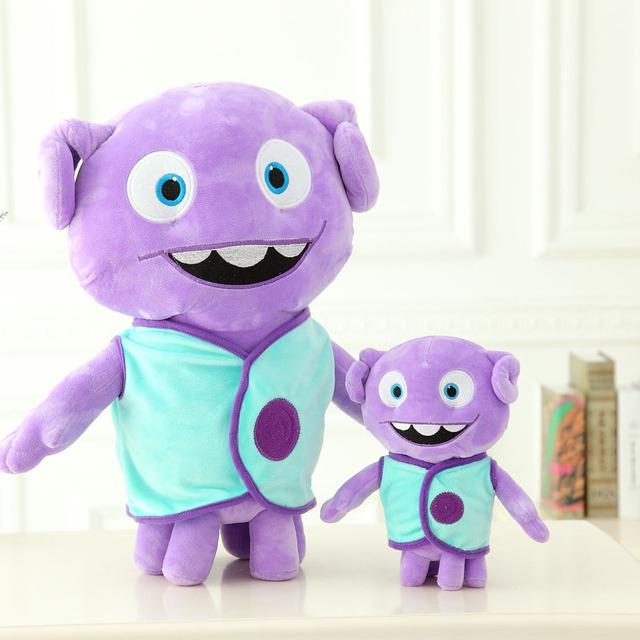 Сумасшедший чужой куклы маленький европейский плюшевые игрушки оптовая продажа мультфильм девочка подарок подарок на день рождения WJ232-WJ234