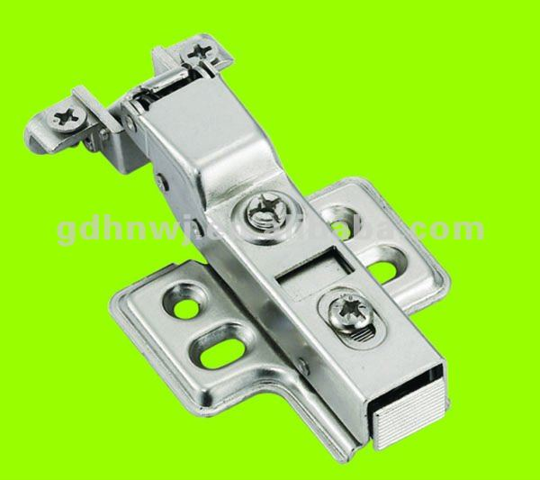 over 20years factory high quality and best price soft closing aluminum frame hydraulic hinge(China (Mainland))