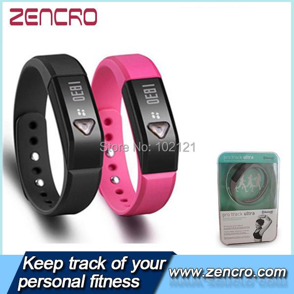 Wearable Technology Bluetooth Wristband Pedometer like Bracelet Pedometer Fitbit Flex(China (Mainland))