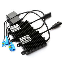 Buy 1 set 100W H7 xenon HID xenon kit H1 H3 H7 H8 H9 H10 H11 9005 HB3 9006 HB4 75W 4300K 5000K 6000K 8000K car headlight for $51.45 in AliExpress store