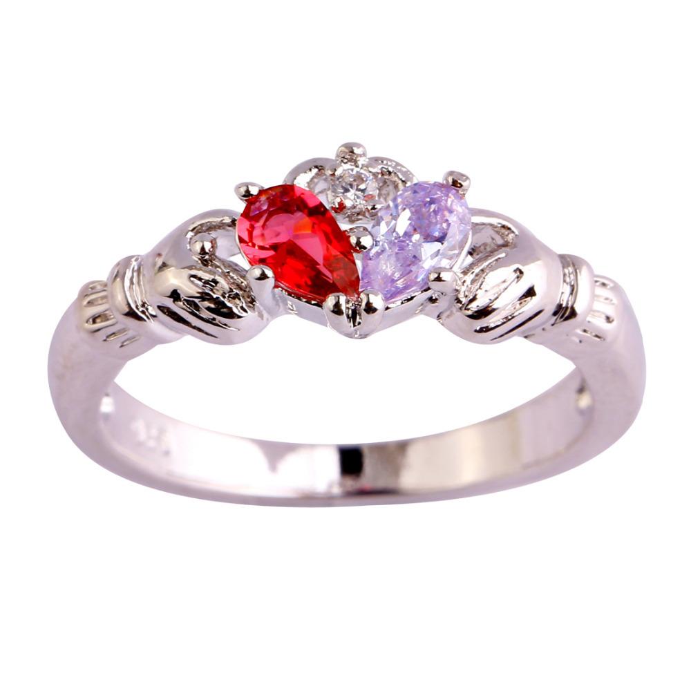 Juegos de anillos de boda irlandesa