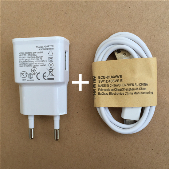 New Arrivel 100 sets DHL Ship 5v 2a wall charger power adapter + micro usb 2.0 cable universal for samsung note4 galaxy s4 s3(China (Mainland))