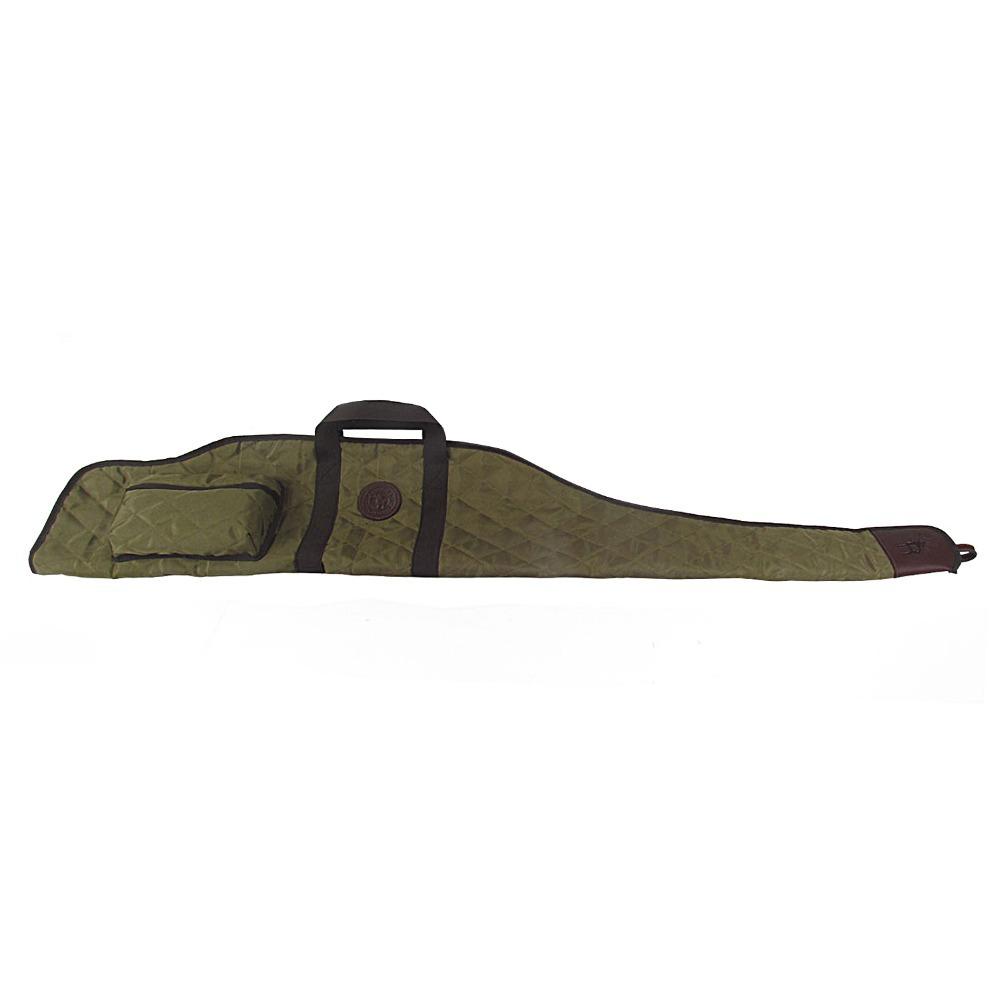 Tourbon Hunting Accessories Nylon Tactical Heavy Duty Rifle Gun Slip Shoulder Pouch Carrying Case Gun Bag Manufactors