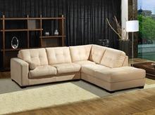 Fabric sofa set and modern l shape sofa set designs with high quality fabric materials # 306ang(China (Mainland))