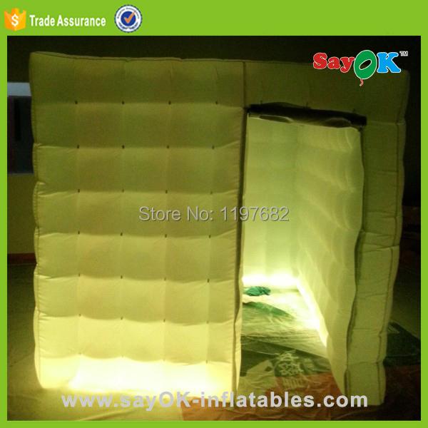 Portable de mariage vente parti photo booth location prix vendre dans struc - Structure gonflable a vendre ...