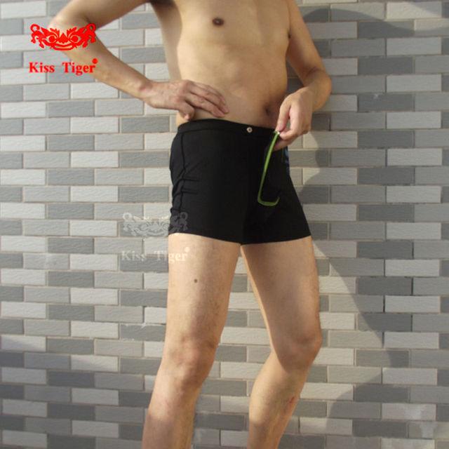 Katoenen ondergoed beter