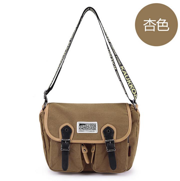 Shoulder bag men and women bags fashion messenger bag casual one shoulder cross-body bag<br><br>Aliexpress