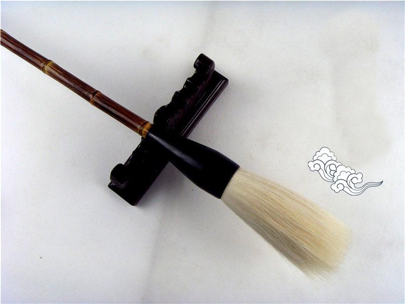 Top Grade Chinese Brush Pen Sheep Hair Long Stick