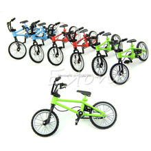 Free shipping 2015 newest 1pcs Functional Finger Mountain Bike BMX Fixie Bicycle Boy Toy Creative Game Gift(China (Mainland))