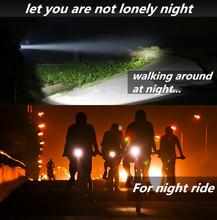 50 off flashlight Lanterna de led linternas Torch 2000 lumen Zoomable lamp mini LED Flashlight tatica