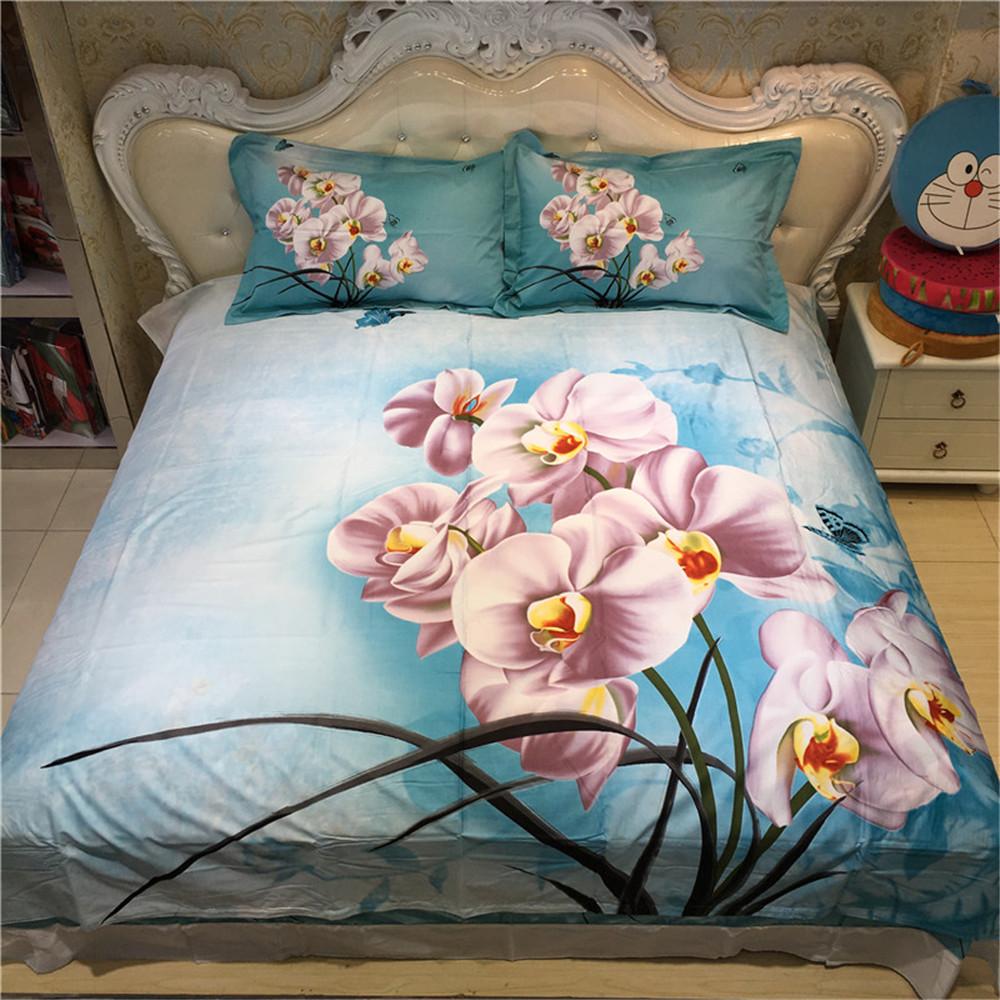 orchid e housse de couette promotion achetez des orchid e housse de couette promotionnels sur. Black Bedroom Furniture Sets. Home Design Ideas