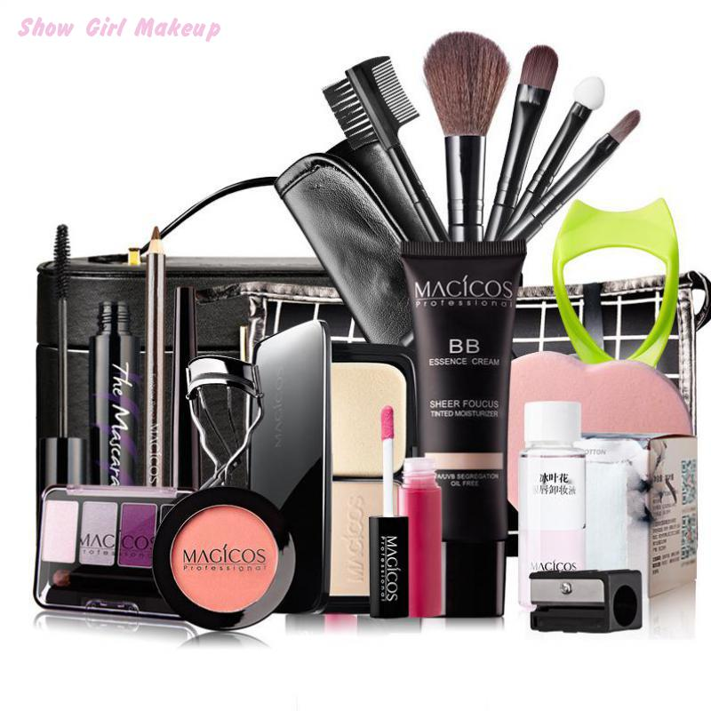 mac makeup full set makeup vidalondon