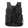 Men s Military Tactical Vest Army Hunting Molle Airsoft Vest Outdoor Body Armor Swat Combat Painball