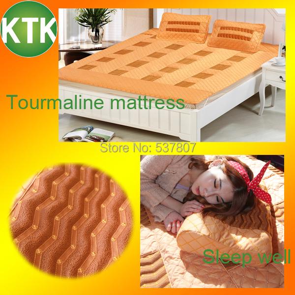 Гаджет  Fashion special tourmaline bed mattress professional china factory None Мебель