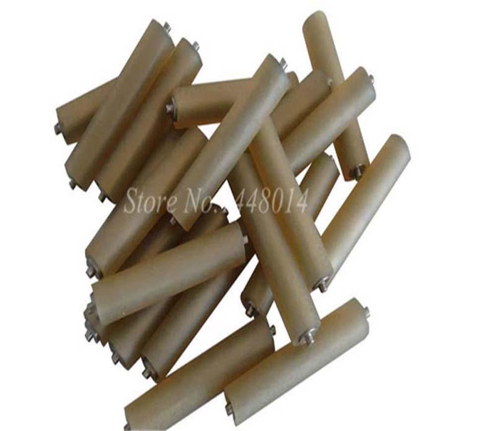 30pcs for sale New imported Eco solvent printer Mutoh Valuejet VJ1604E 1614 1624 rubber pinch roller(China (Mainland))