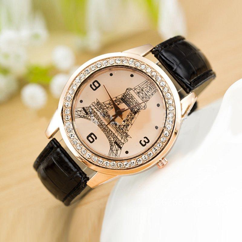 Известные марки часов женских наручных: популярные