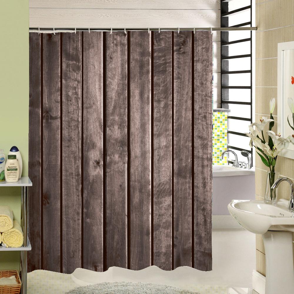Promoci n de cortina de puerta de madera compra cortina - Cortinas de madera para puertas ...