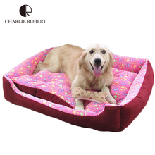 New 2016 Summer Dog Beds Pet's House Plus Size Soft House For Dogs Animals Products Pet Cats Mats Beds Pet Products New Washable