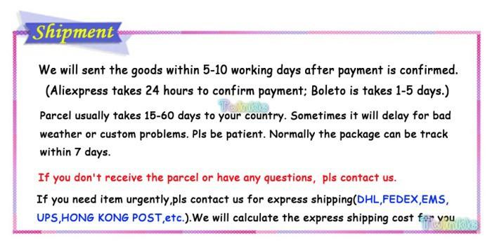 003-shipment