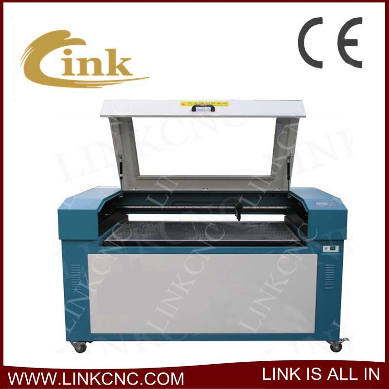 Gold quality Competitive price stencil laser cutting machine1290(China (Mainland))