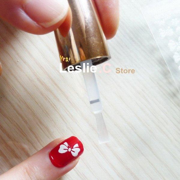 Наклейки для ногтей No Brand 10different , /rhinstone /3d /100sheets/#x & F102 X&F102