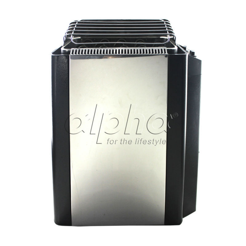 Free shipping 3KW220-240V 50HZ  sauna heater with INNER CONTROL SYSTEM comply with the CE standard<br><br>Aliexpress