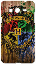 2016 Harry Potter Hogwarts Cover Samsung Galaxy DUOS i9082 S5 S6 S7 Edge Note 3 4 5 A3 A5 A7 A8 A9 E5 E7 J5 J7 Phone Case - Custom and Retail Store store