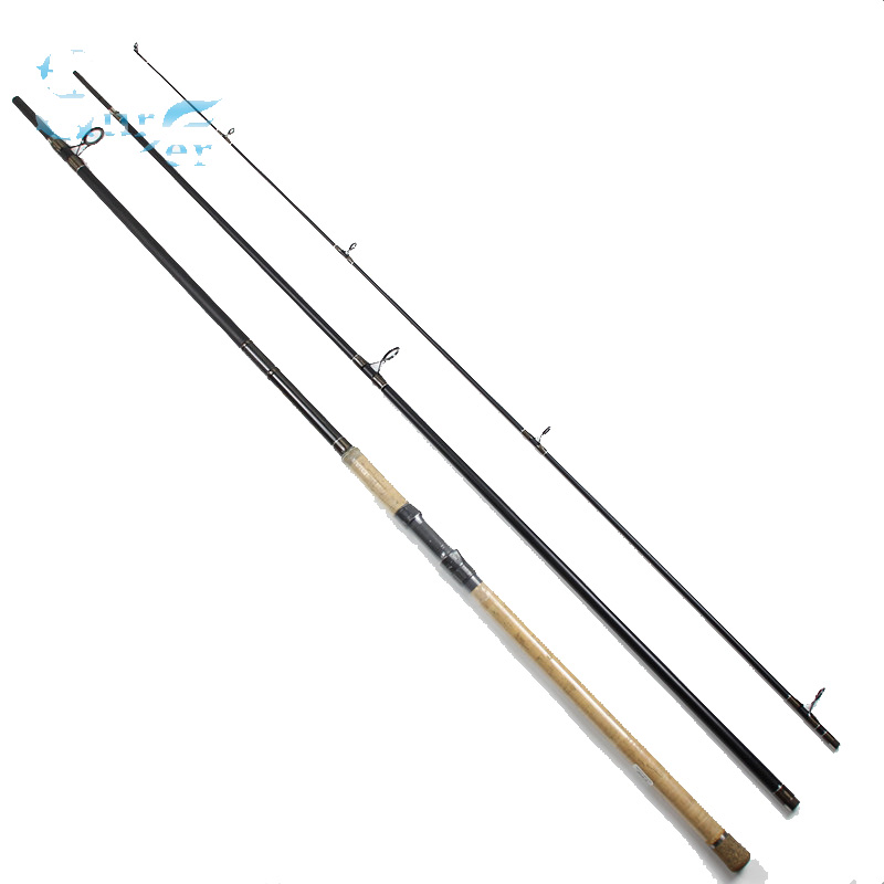 3.6m/3.9m-Top quality high carbon European Carp fishing rod Cormoran 3,5lbs 40-100g freshwater fishing tackle tools(China (Mainland))