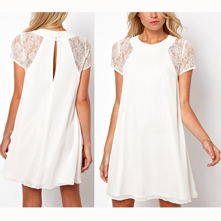 Женское платье Hequ fashion o s/xxl Vestidos WF-8363\PCC