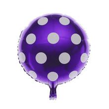 5 pcs /set emoji balloon 18 inch foil balloon hot bubble balloons party decoration home 30 type(China (Mainland))