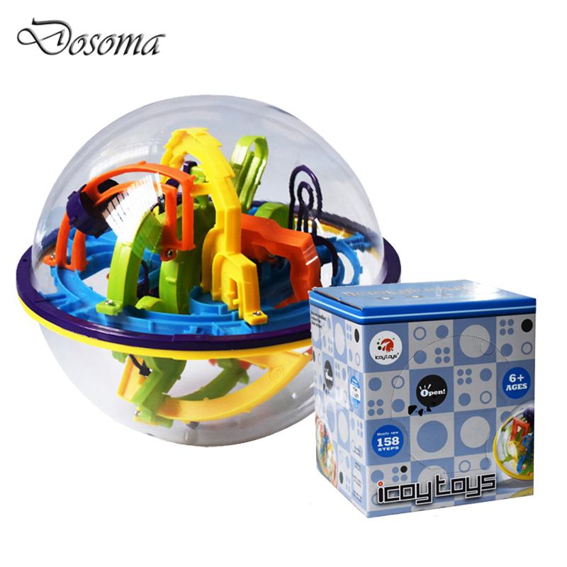 achetez en gros en plastique puzzle balle en ligne à des grossistes en plastique puzzle balle