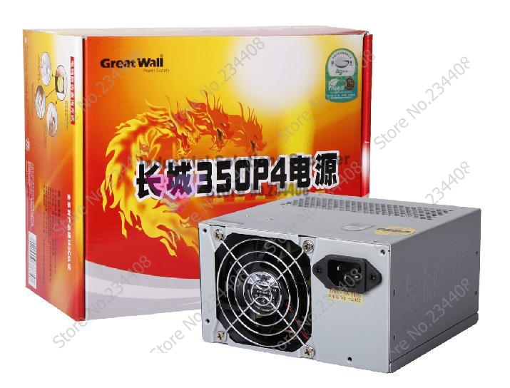 Фотография Great Wall 350 P4 250w 350w Desktop Server