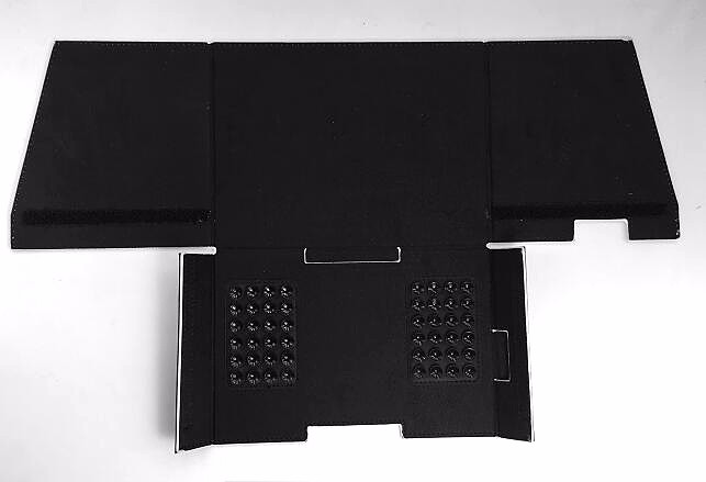 Pad Mini 2 3 Phone 6 6 Plus S5 S6 Note Sunshade Pad Air 2 Sun Hood for DJI Phantom 3/4 Inspire 1 5.5/7.9/9.7 inch Spare Parts