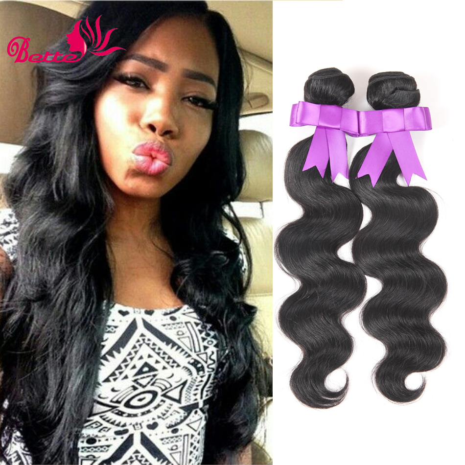 Beauty Forever Hair Cheap Brazilian Virgin Hair Body Wave 6A Unprocessed Brazilian Body Wave 4 Bundle Deals Human hair Weave