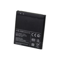 Original Rechargeable Batteries For LG BL 53QH BL 53QH Battery for LG Optimus P880 P760 L9