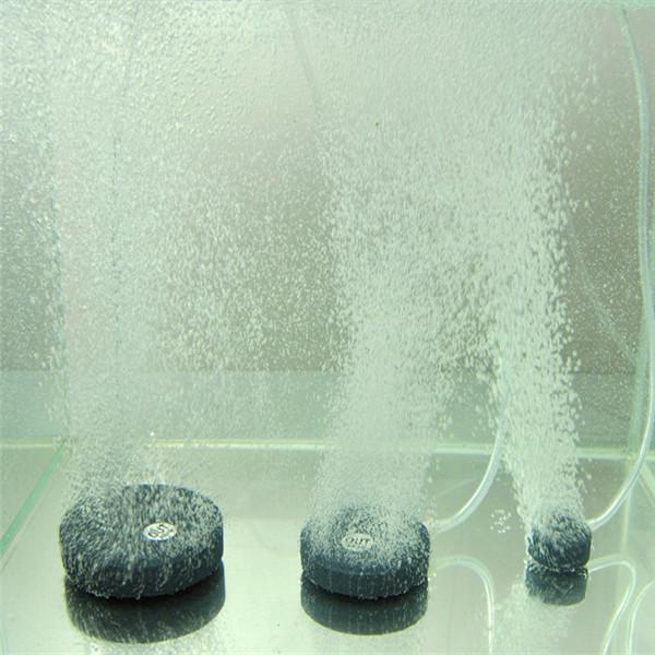 Mini aquarium air pump accessories to play bubble stone oxygen machine oxygen pump aquarium fish tank