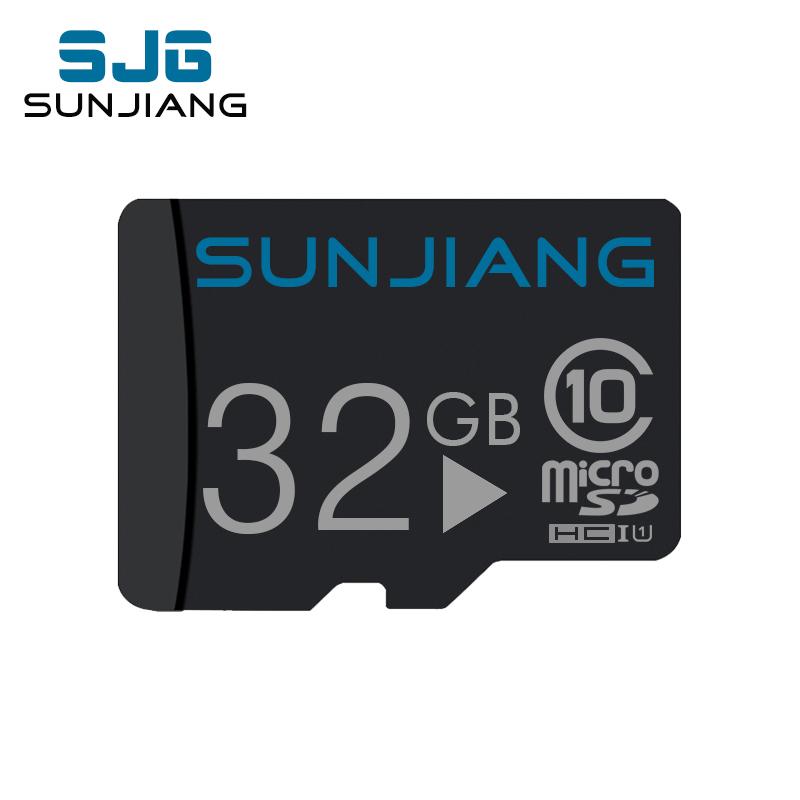 2017 New Fashion High Speed Memory Micro SD card 4G 8GB 16GB 32GB Memory Card TF Card Micro SD Card for Smartphone Free Shipping(China (Mainland))