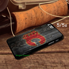Hot Skin For Calgary Flames Mobile Phone Case Cover for i5c 5s 5 4s 4 and i6 i6 plus Cell Phones
