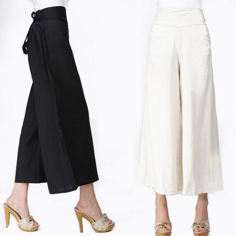 Online Get Cheap Linen Pants Long -Aliexpress.com | Alibaba Group