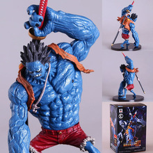 Anime One Piece Nightmare Luffy Pvc Action Figure Collectible Model One Piece Anime Toy 13cm best gift